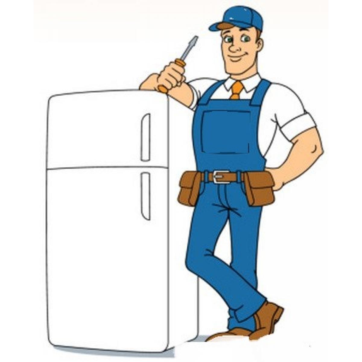 Ремонт холодильников прикольные картинки